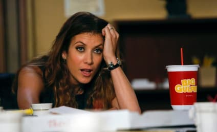 TV Ratings Rundown: NBC-Ya to Bad Judge and A to Z?
