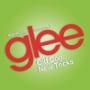Glee cast lucky star
