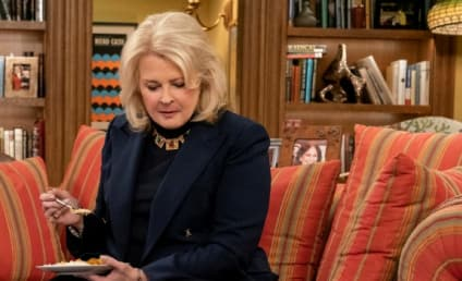 Watch Murphy Brown Online: Season 11 Episode 11