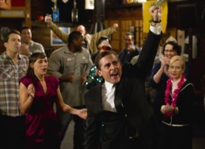Watch The Office Season 7 Episode 16 Online
