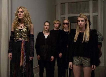 Watch American Horror Story Season 3 Episode 12 Online