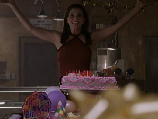 Surprise! - Buffy the Vampire Slayer Season 2 Episode 13