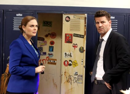 Watch Bones Season 10 Episode 12 Online