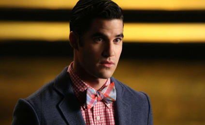 "Glee Season Premiere Sneak Peek: Ready to ""Sing?"""