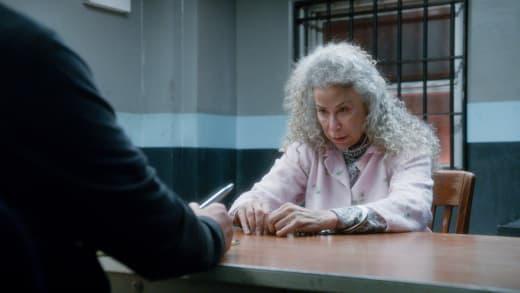 Hazel Diaz - Bull Season 2 Episode 15