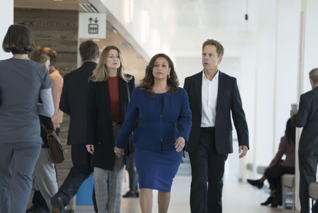 Watch Greys Anatomy Season 15 Episode 7 Online Tv Fanatic