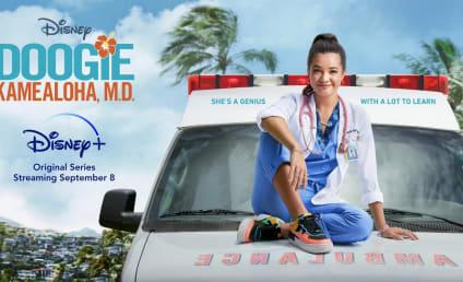 Doogie Kamealoha, M.D. Gets Disney+ Premiere Date