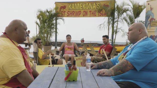 Hawaii Five-0 Season 7 Episode 15 Review: Big Game - TV Fanatic
