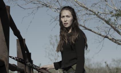 Watch Fear the Walking Dead Online: Season 4 Episode 9