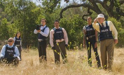 Major Crimes Season 6 Episode 3 Review: Sanctuary City: Part 3