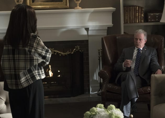 An Alliance? - Scandal Season 7 Episode 11