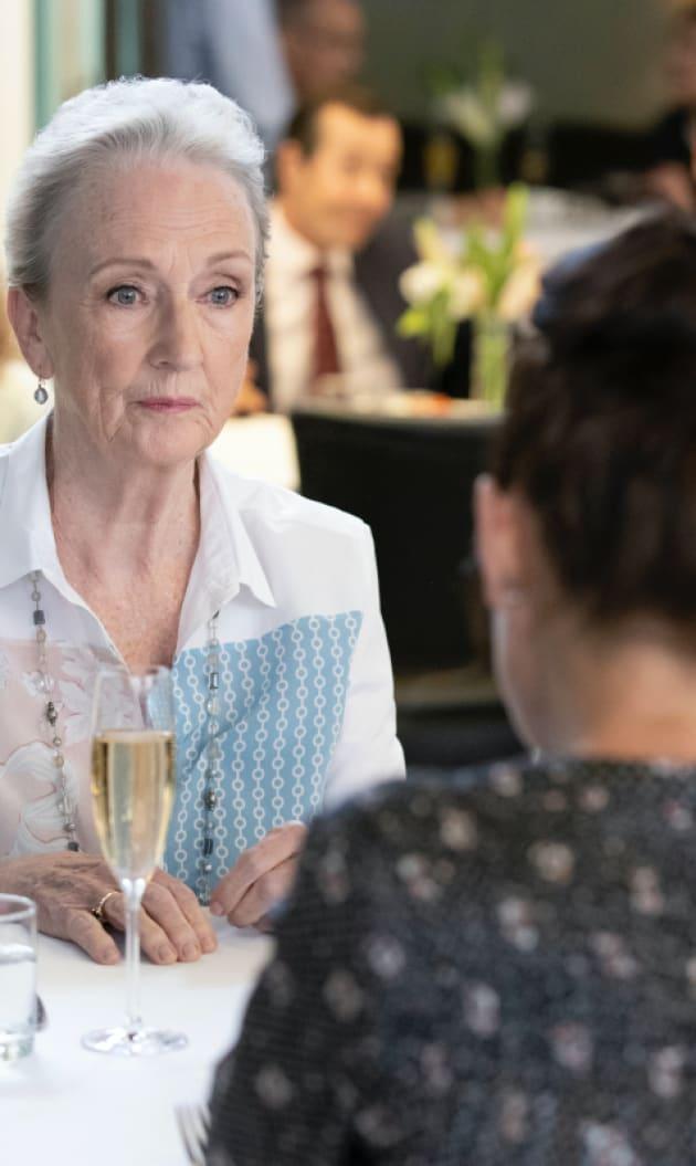 Margaret Stuns Her Daughter - The Affair Season 5 Episode 3