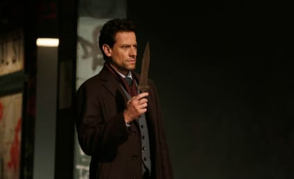 Forever Preview: Ioan Gruffudd Teases Henry-Adam Finale Face-Off