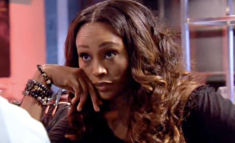 Should Cynthia trust Peter with the finances?