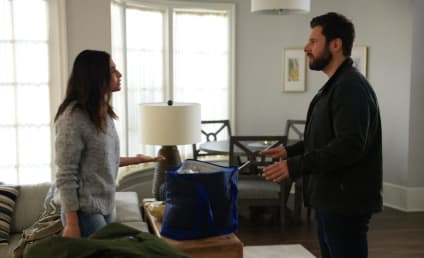 A Million Little Things Season 3 Episode 6 Review: Miles Apart