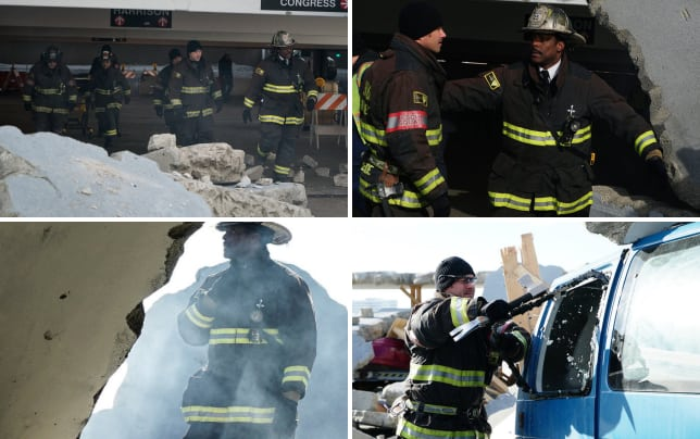 Lets get to work chicago fire s3e17