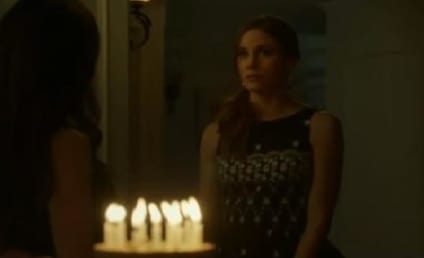 Revenge Sneak Peek: Happy Birthday, Charlotte!