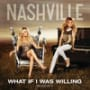 Chris carmack what if i was willing