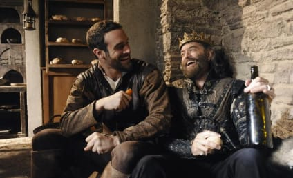 Galavant Season 1 Episode 7 Review: Season Finale!