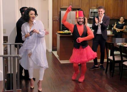 Watch Shahs of Sunset Season 7 Episode 6 Online