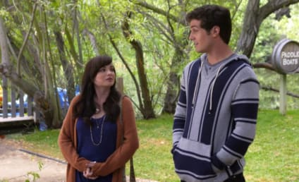 Watch Awkward Online: Season 5 Episode 22
