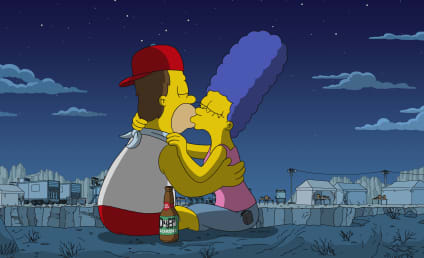 Watch The Simpsons Online: Season 30 Episode 14