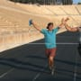 Racing Through Athens - The Amazing Race
