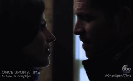 Once Upon a Time Clip - Regina and Robin Hood