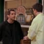 Ben Stiller on Friends