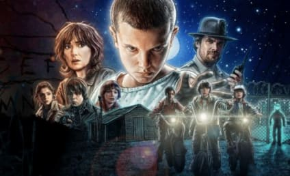 Stranger Things Season 3: Episode Titles Revealed!