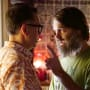 Tandy confronts Karl - The Last Man on Earth Season 4 Episode 10