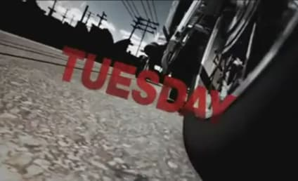 "Sons of Anarchy Promo: ""June Wedding"""