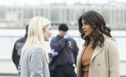 Quantico Season 3 Episode 11 Review: The Art of War