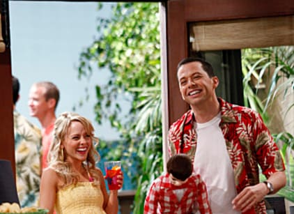 Watch Two and a Half Men Season 7 Episode 2 Online
