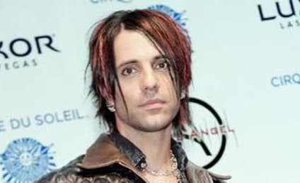 Criss Angel Talks About Phenomenon