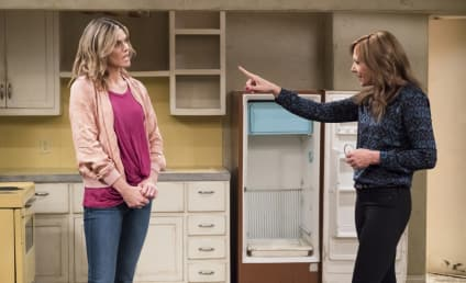 Watch Mom Online: Season 5 Episode 3