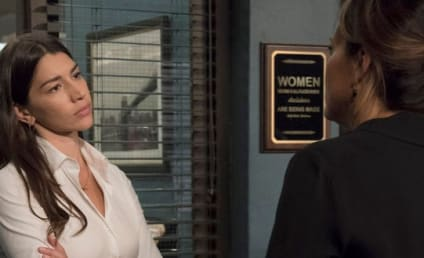 Watch Law & Order: SVU Online: Season 21 Episode 5