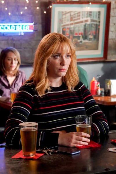 Locked In - Good Girls Season 2 Episode 13