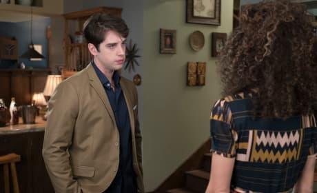 A Mama Talk - The Fosters Season 5 Episode 20