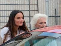 Burn Notice Season 7 Episode 3