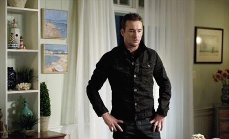Barry Sloan as Aiden