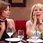 Real Housewives of New York City Reaction