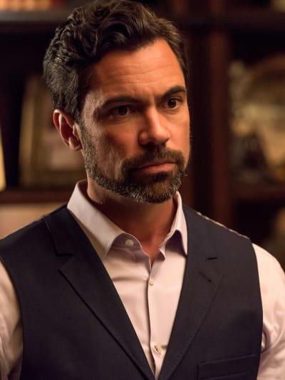 Miguel Tall - Mayans M.C. Season 1 Episode 6