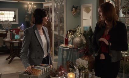 Good Witch Sneak Peek: Have You Ever Heard of a Misfortune Cookie?