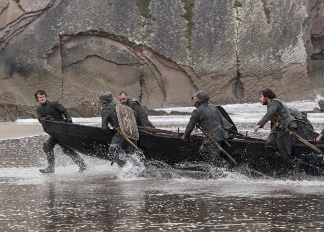 A Reunion - Game of Thrones Season 7 Episode 4