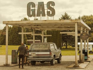 Gassing Up - American Gods Season 2 Episode 3