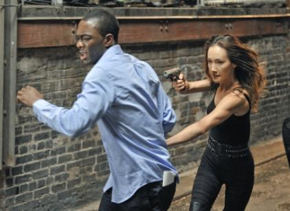 Watch Nikita Season 2 Episode 1 Online