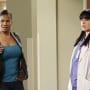 Callie and Naomi