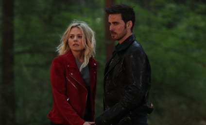 Once Upon a Time Season 7 Episode 2 Review: A Pirate's Life