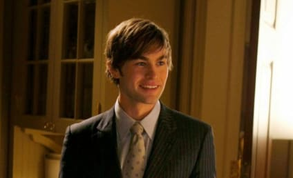 "Gossip Girl Photos From ""Seder Anything"""